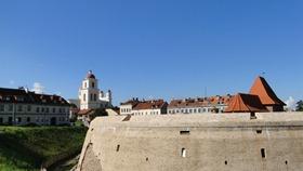 Fortaleza de Vilnius