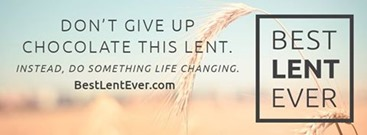 Homegrown Catholics: LENT Are You Prepared to be Repaired