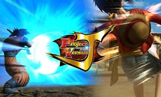 Goku Vs Naruto Vs Luffy Vs Toriko JUEGO PS3