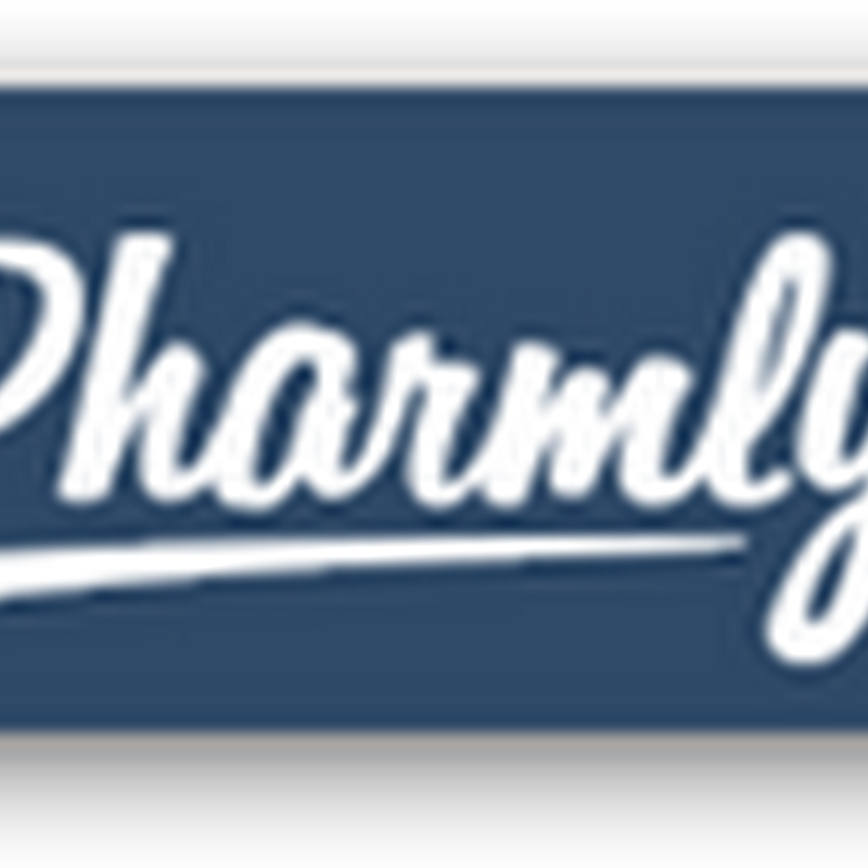 Pharmly–Website Where Verified Vendors of Prescription Drugs Interact With Verified Purchasers Placing Bids, With Vendors Accepting Orders–Finally Something Useful Out of the Start Up Files
