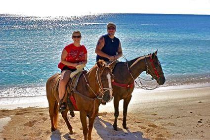Horseback-Riding-on-the-Beach