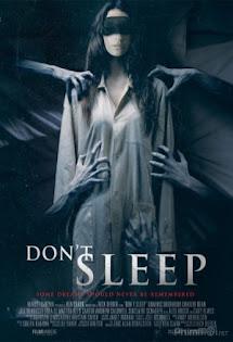 Đừng Ngủ - Don't Sleep