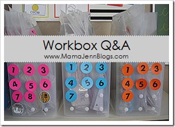 Workbox Q&A