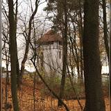 kleiner Kirchturm