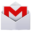 Gmail and Car Home are from the same developer