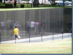 1415 Washington, DC - Vietnam Veterans Memorial
