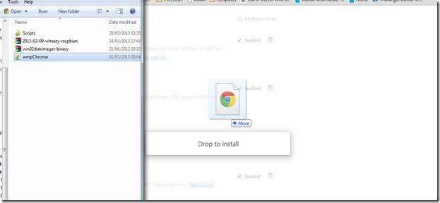 Windows Linux Commands: Installing the Google Chrome Windows