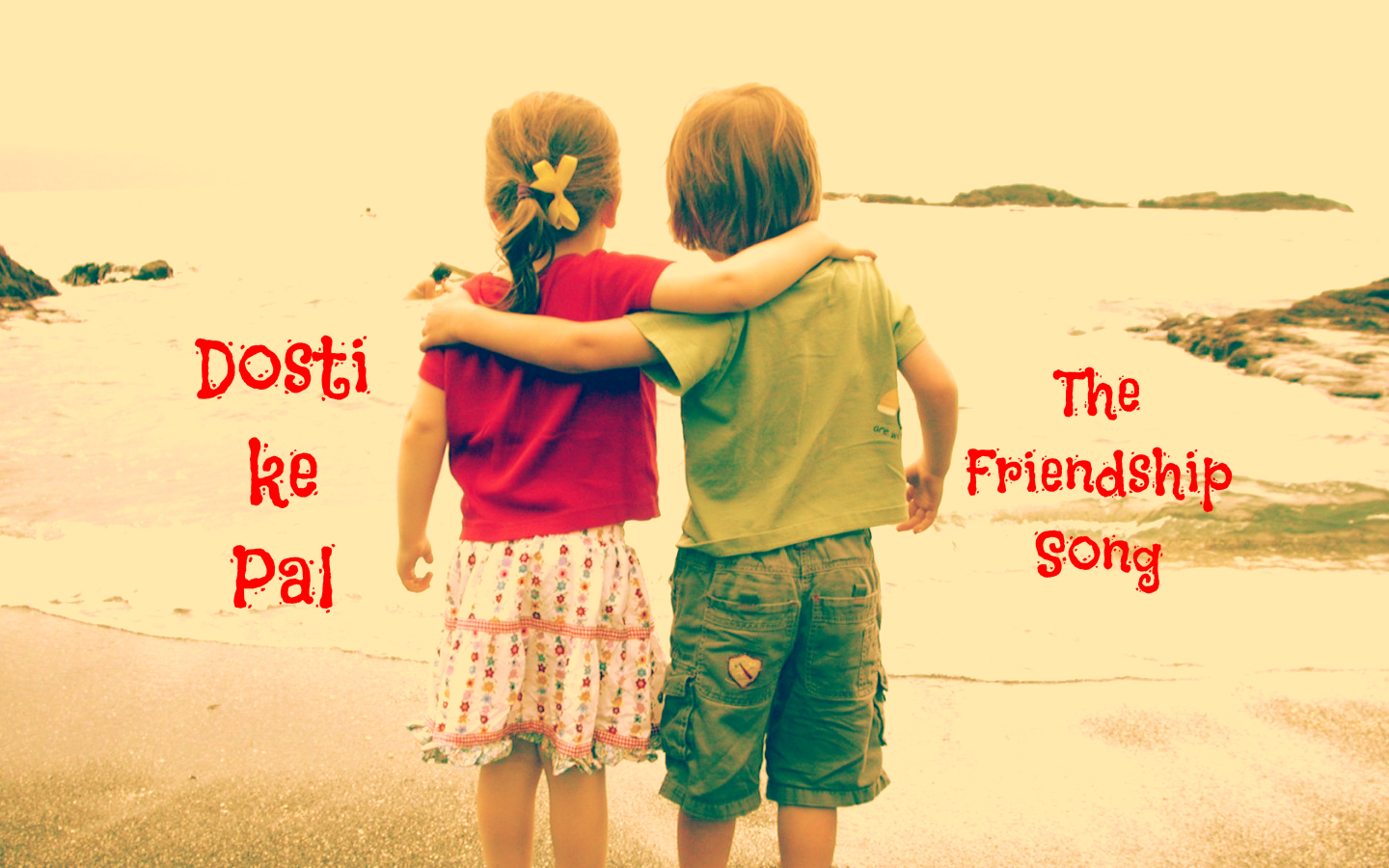 Dosti ke Pal The Friendship Song Vikrmn GJ GWG Chartered Accountant CA Vikram Verma