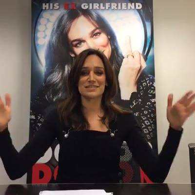 Get your questions in for Doctor Doctor's Nicole da Silva