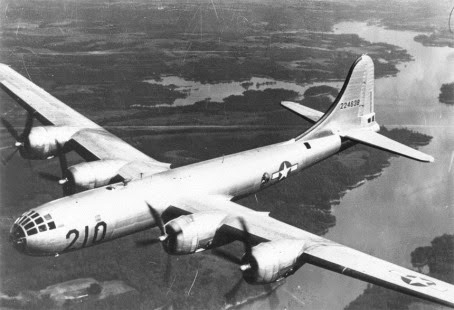 b-29b-superfortress