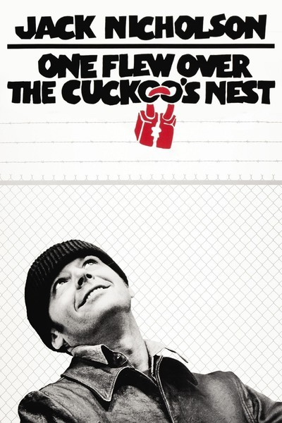 One flew over the cuckoo's nest film reviews &summary by Jitu Das film reviews