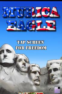 玩免費街機APP|下載Murica Eagle app不用錢|硬是要APP