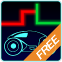 Light Cycles Duel icon