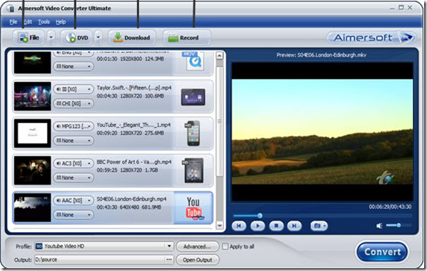 Aimersoft Video Converter: Discount Coupon Codes – Save Up to 55% Off – dvsmbu.me