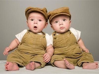 Có con sinh đôi nhưng cũng không chắc cả 2 đứa đều là con minh đâu nhé