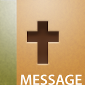 The Message Bible Touch