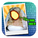 Bridal Hairstyle Photo Maker icon