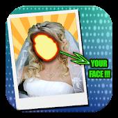 Bridal Hairstyle Photo Maker