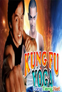 Kung Fu Yoga - KungFu Yoga