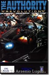 The Authority vol3 - Revolution 02