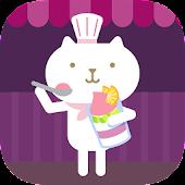 Yoghurt Mart - Sweetie Town