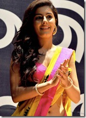 isha_talwar_in_saree_cute_pics