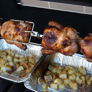 Brine Cornish Game Hens Recipes.