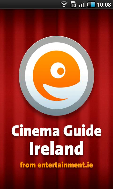 Cinema Guide Ireland- screenshot