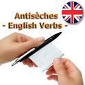 Verbes Irréguliers Anglais logo