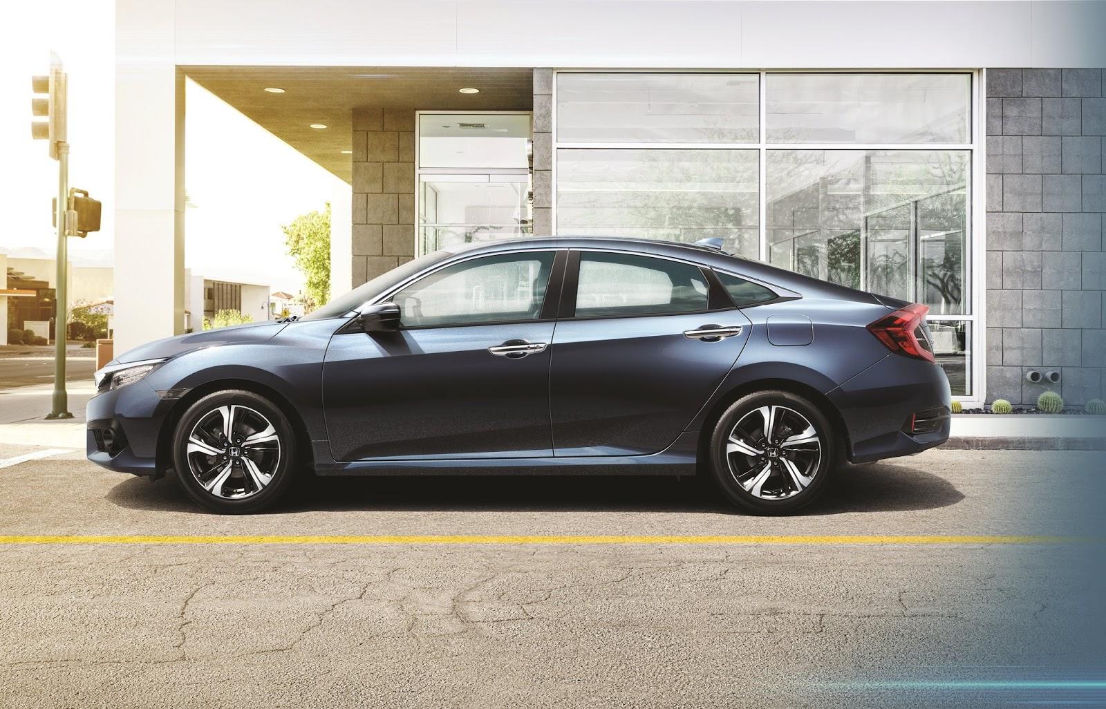 Xe Honda Civic 2017 05