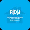 R|D|J icon