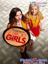 2 Nàng Bá Đạo 5 - 2 Broke Girls Season 5