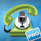 Instant Call Recorder Pro icon