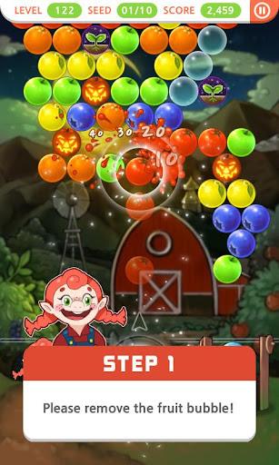 Fruit Bubble Farm
