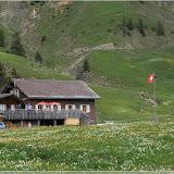 Aelggialp-Gasthaus