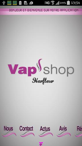 Vap Shop Harfleur