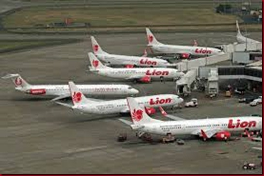 Strategi Gila LION AIR Kuasai Dunia