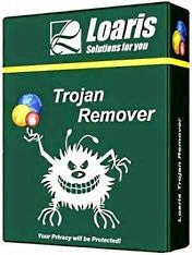 Loaris Trojan Remover 3.0.70.205 Türkçe