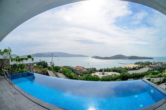 Bán biệt thự biển Nha Trang chính chủ 3