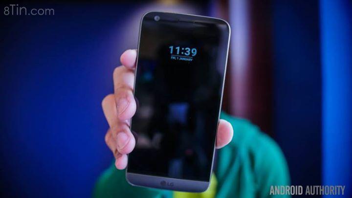 [HOT] Chả cần mua Galaxy S7 hay LG G5, vẫn có thể