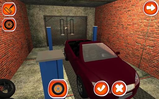 Upgrade The Auto