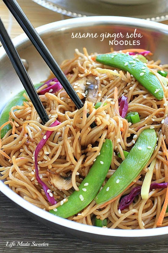 Sesame Soba Stir Fry Noodles by - @LifeMadeSweeter.jpg