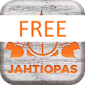 Jahtiopas FREE logo