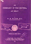 A cosmologia do Rigveda