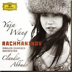 Rachmaninov Concierto piano 2 Wang Abbado