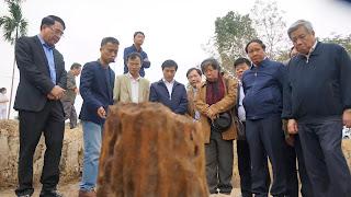 Trò chuyện với Gs. Nê Văn Nan, nhà chế tác lịch sử