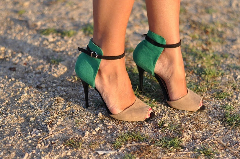 outfit, look summer 2013, heels, scarpe primadonna, summer 2013, italian fashion bloggers, fashion bloggers, street style, zagufashion, valentina coco, i migliori fashion blogger italian