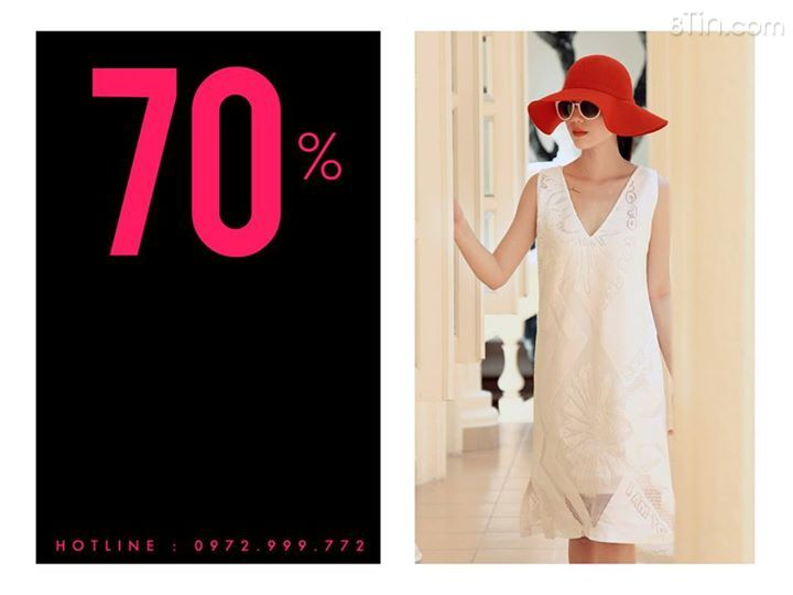 SPRING super SALE up to 70% off ( giảm tất