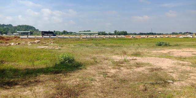 Đất nền thổ cư ngay giao lộ Võ Văn Kiệt và Quốc Lộ 1A, sổ đỏ xây dựng tự do.5