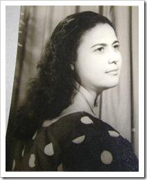 doña Ramona Báez